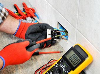 manutenzione impianti elettrici reggio emilia